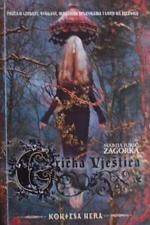 Zagorka-Grička vještica