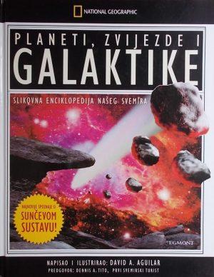 Aguilar: Planeti, zvijezde i galaktike