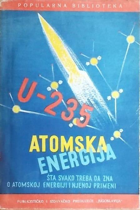 Atomska energija