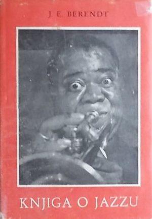 Berendt: Knjiga o jazzu
