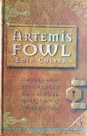Colfer-Artemis Fowl