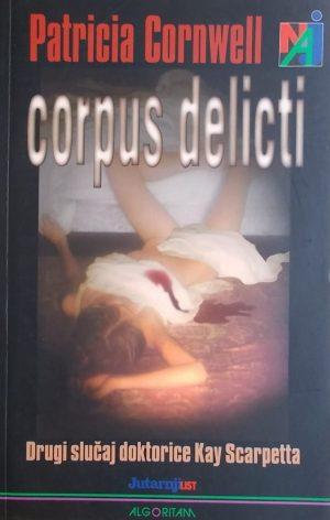 Cornwell-Corpus delicti