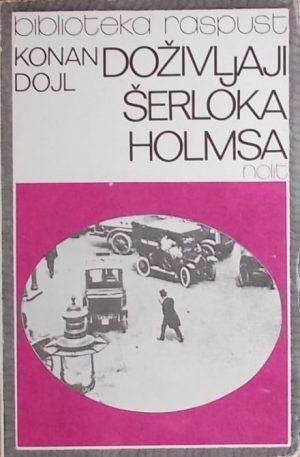 Dojl: Doživljaji Šerloka Holmsa