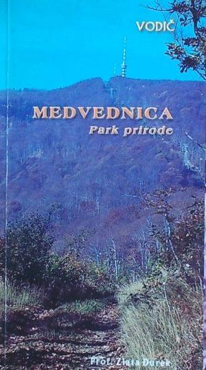 Đurek-Medvednica