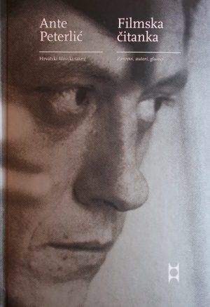 Filmska čitanka Ante Peterlića