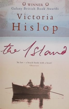 Hislop-The Island