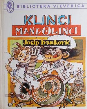 Ivanković-Klinci mandolinci