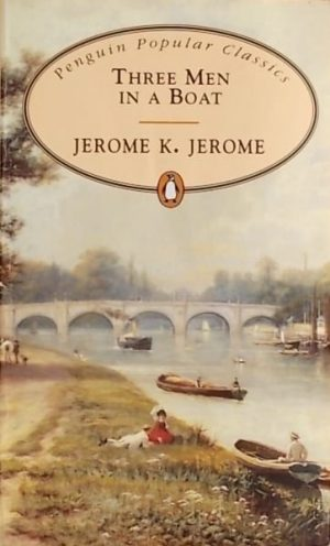 Jerome-Three Men in a Boat