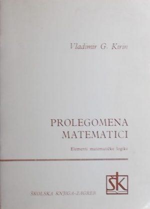 Kirin: Prolegomena matematici