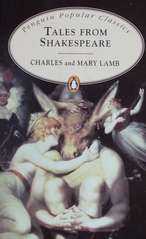 Lamb: Tales from Shakespeare