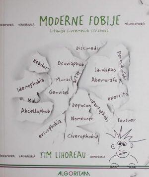 Lihoreau-Moderne fobije