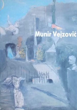 Depolo: Munir Vejzović