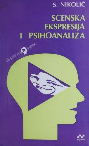 Nikolić-Scenska ekspresija i psihoanaliza