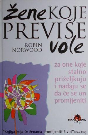Norwood-Žene koje previše vole