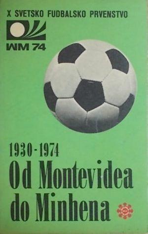 Obradović, Marković: Od Montevidea do Minhena