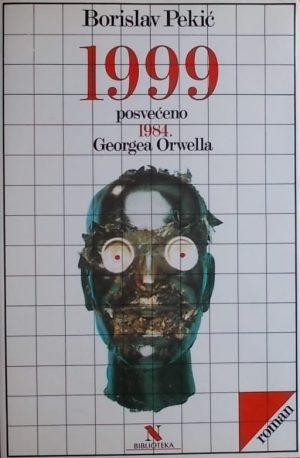 Pekić: 1999: antropološka povest