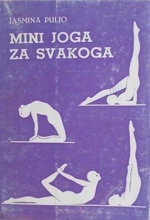 Puljo-Mini joga za svakoga