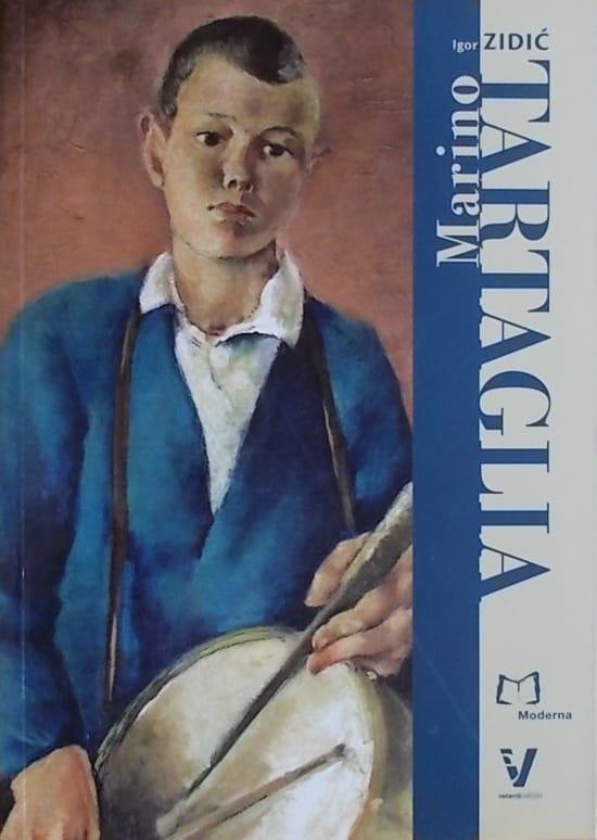 Zidić: Marino Tartaglia: 1894-1984.