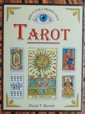 Barrett: Tarot