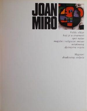 Bucci: Joan Miro
