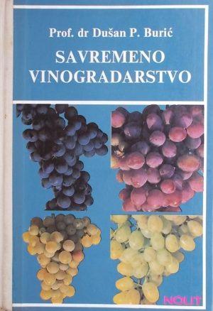 Burić-Savremeno vinogradarstvo