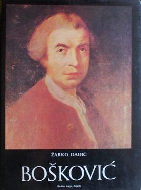 Dadić: Ruđer Bošković