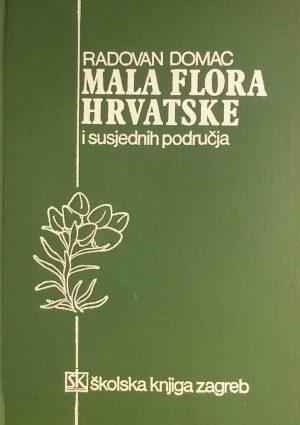 Domac: Mala flora Hrvatske i susjednih područja