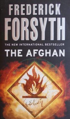 Forsyth: The Afghan