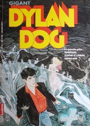 Gigant Dylan Dog