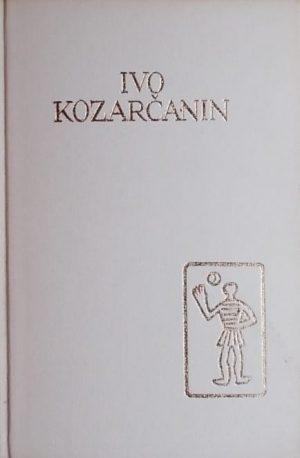 Kozarčanin: Pjesme / Novele / Sam čovjek / Kritike (1)