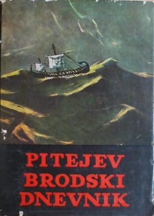 Lallemand: Pitejev brodski dnevnik