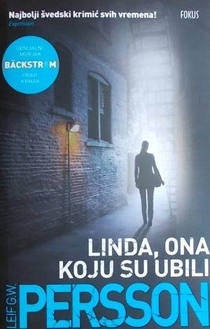 Persson: Linda, ona koju su ubili