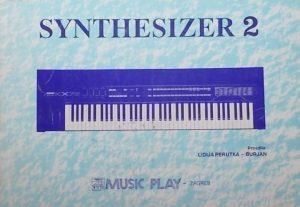 Perutka-Burjan: Synthesizer 2