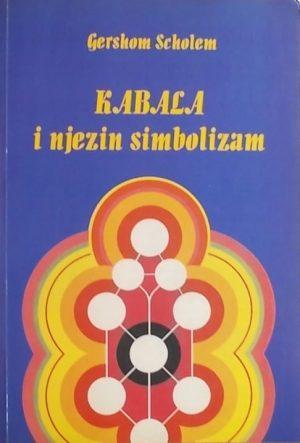 Scholem-Kabala i njezin simbolizam