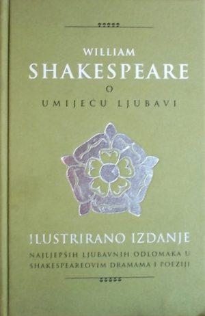 Shakespeare-O umijeću ljubavi