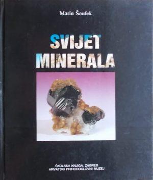 Šoufek: Svijet minerala