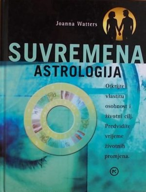 Watters: Suvremena astrologija