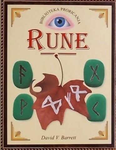 Barrett: Rune