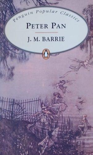 Barrie: Peter Pan