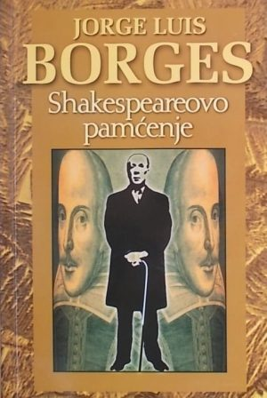 Borges-Shakespeareovo pamćenje
