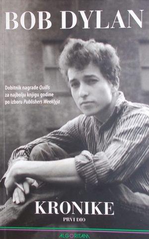 Dylan: Kronike: prvi dio