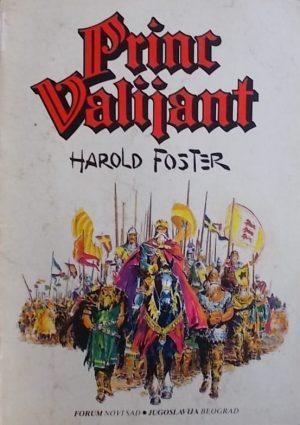 Foster: Princ Valijant 1