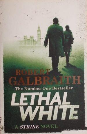 Galbraith-Lethal White