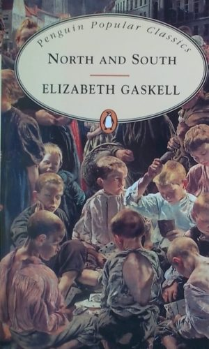 Gaskell-North and South