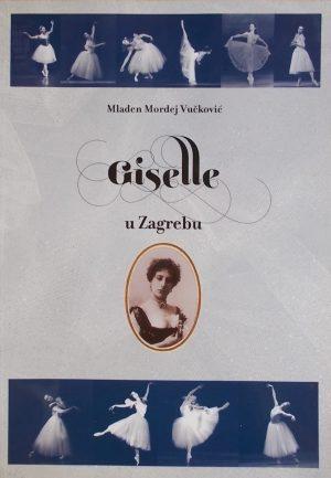 Giselle u Zagrebu