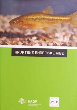 Hrvatske endemske ribe
