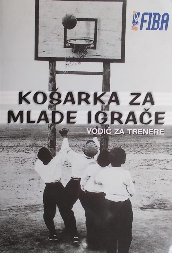 Košarka za mlade igrače
