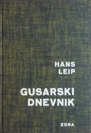 Leip: Gusarski dnevnik