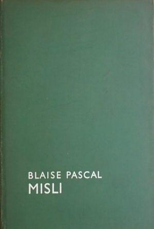 Pascal: Misli