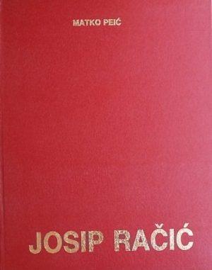Peić: Josip Račić